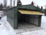 garaż-blaszany-3,5x6m