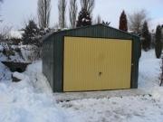 garaż-blaszany-akrylowy-3,5x6m
