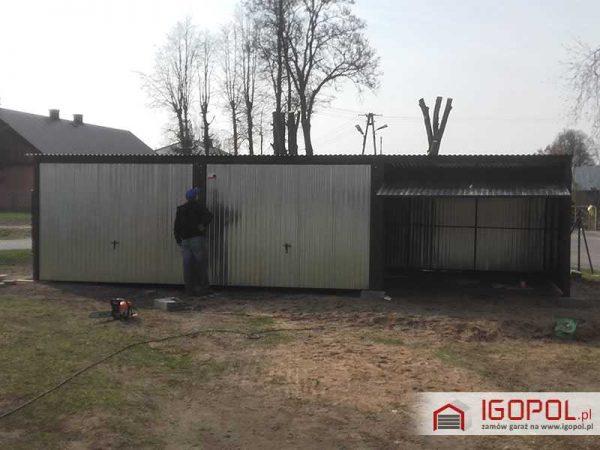 garaz-blaszany-9x5m-spad-do-tylu-4