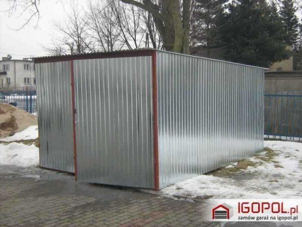 Blaszaki Garaże kup-na-www-igopol-pl