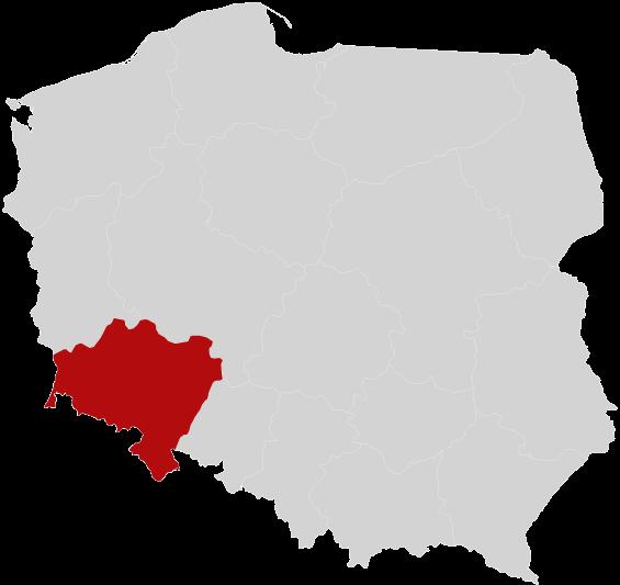 garaże blaszane dolnośląskie - Igopol.pl