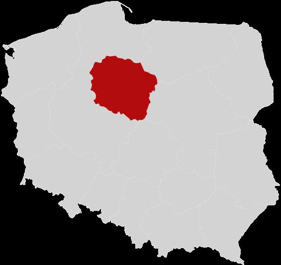 Garaże blaszane Kujawsko-pomorskie